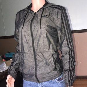 Adidas jacket 🔥